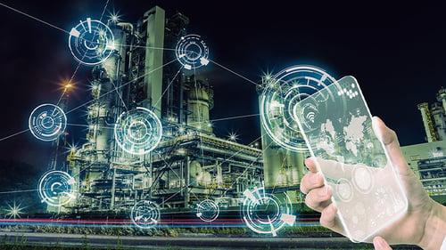 5G-smart-factories