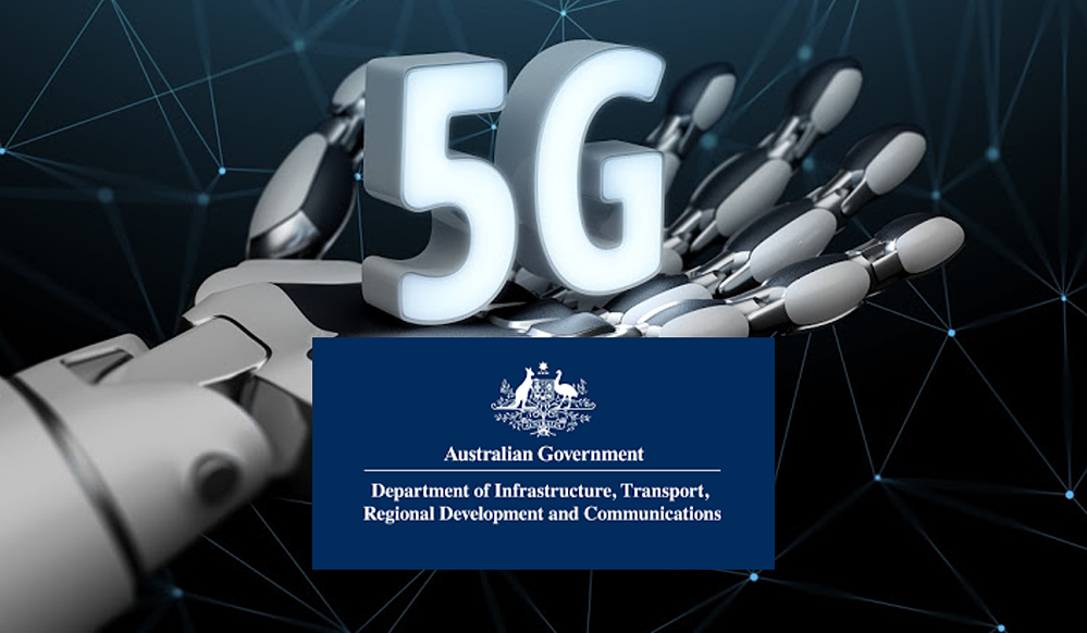 5g government grants