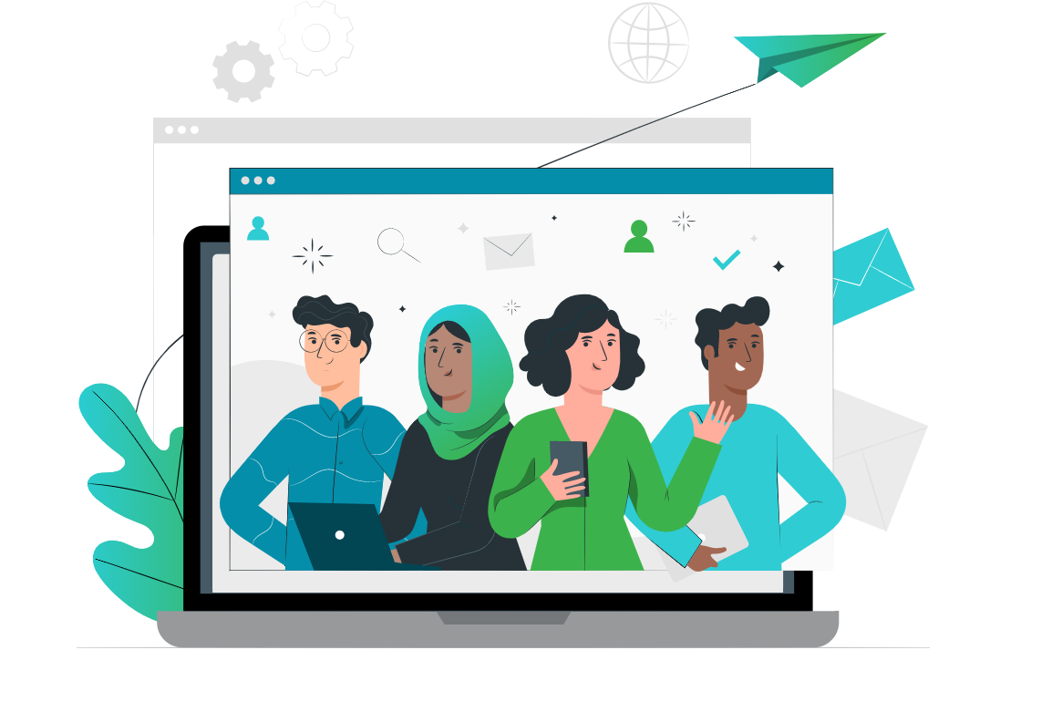Access4 distributed workforce