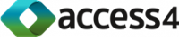 Access4 logo 200px