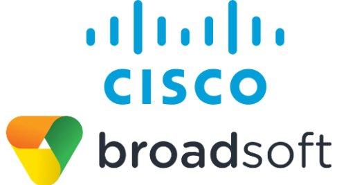Cisco broadsoft logo