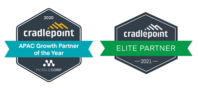 Cradlepoint APAC Elite 2021 - 600px