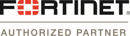 Fortinet Authorised Partner logo