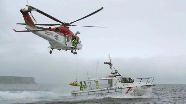 Marine-Rescue