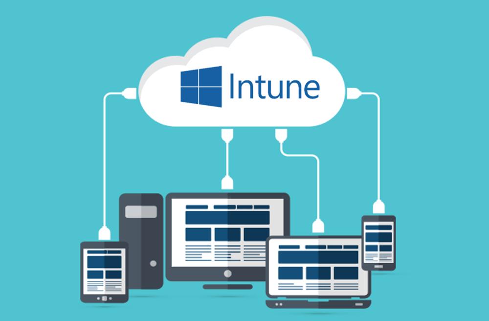 Microsoft Intune cloud blog
