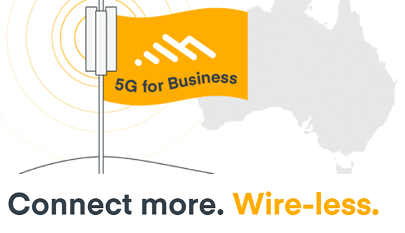 Connect more Wire Less with Cradlepoint