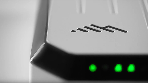 Cradepoint Router