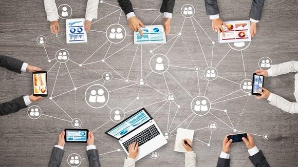 MobileCorp network assessment