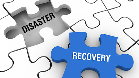 Disaster Recovery Puzzle