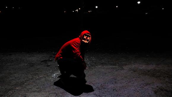 Red Hacker
