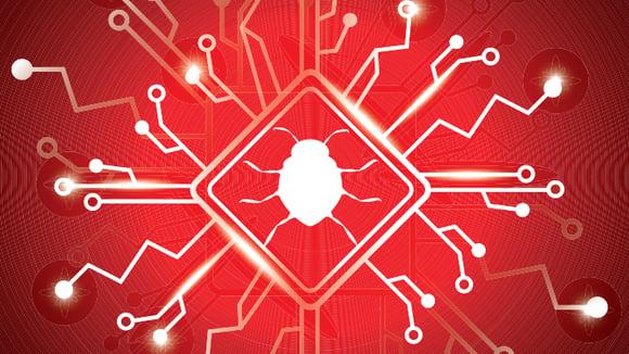 MobileCorp anti-virus managed service