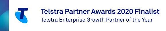 Telstra Enterprise Growth Partner of the Year - Finalist