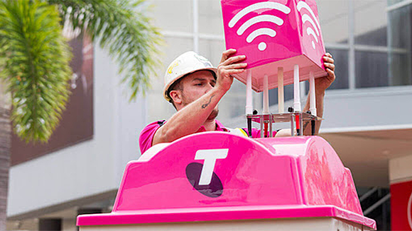 Telstra Mobile Broadband