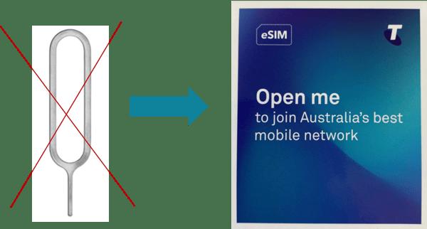 No more SIM swap tool