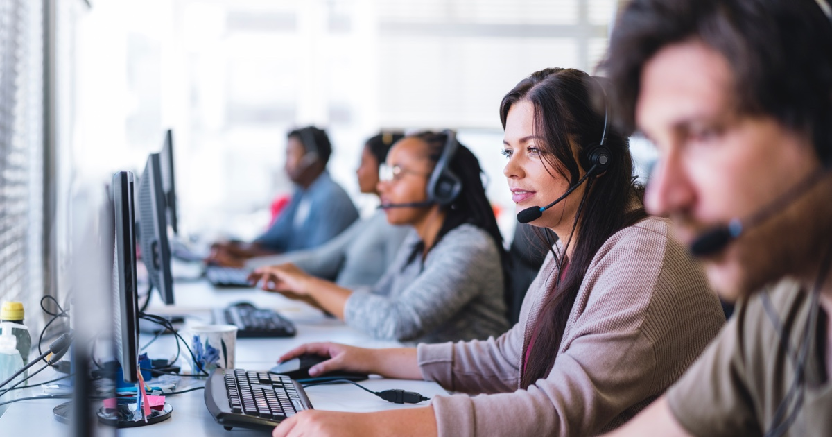 Telstra Contact Centre Genesys Cloud