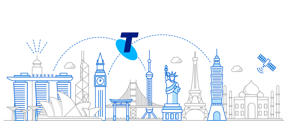 Telstra Global partner blog