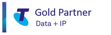Telstra Gold Partner, Data & IP-1