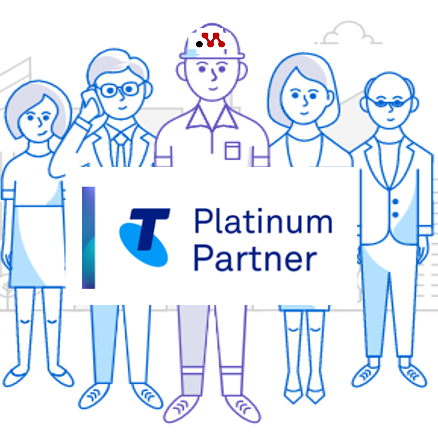 Telstra Partner 2022