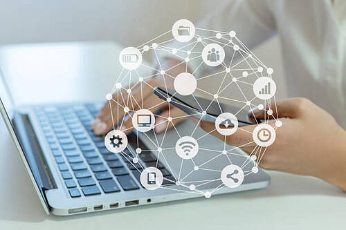 data consumption laptop