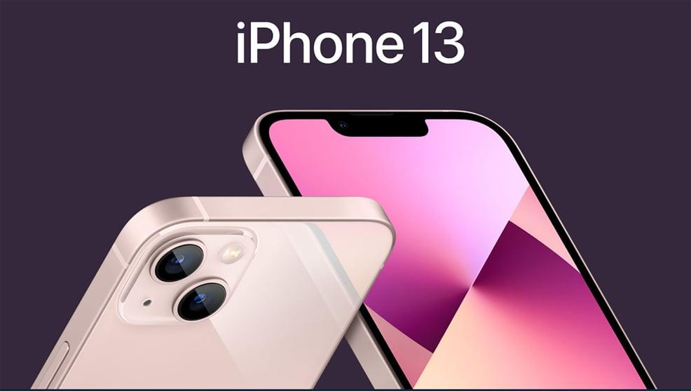 iPhone 13 blog