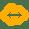 icon cloud bandwidth