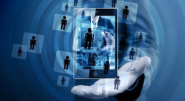mobility and digital transformation