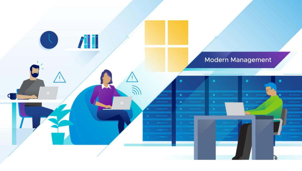 modern management 1