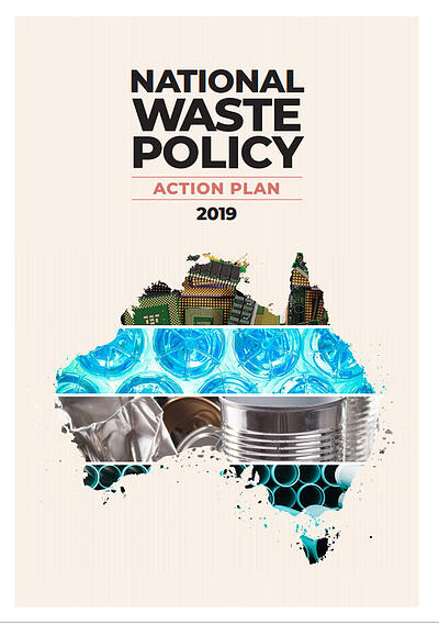 national waste policy action plan