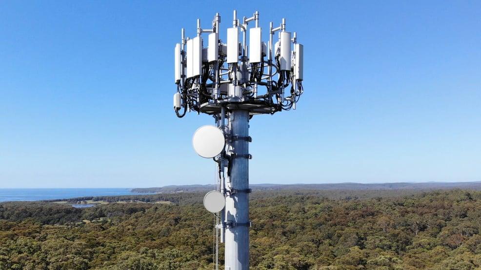 telstra-ericsson-5g-tower-regional
