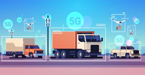 transport 5G