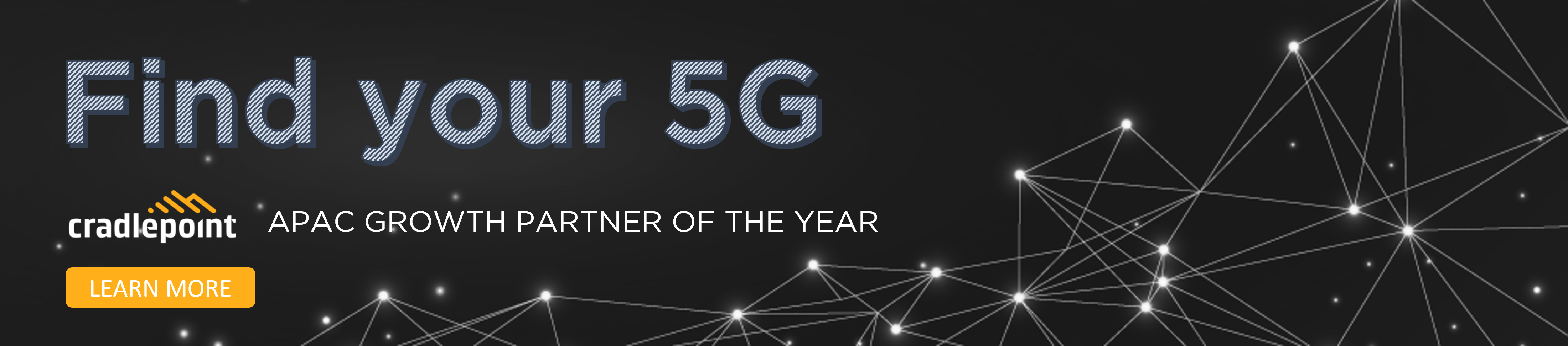 Find your 5G banner