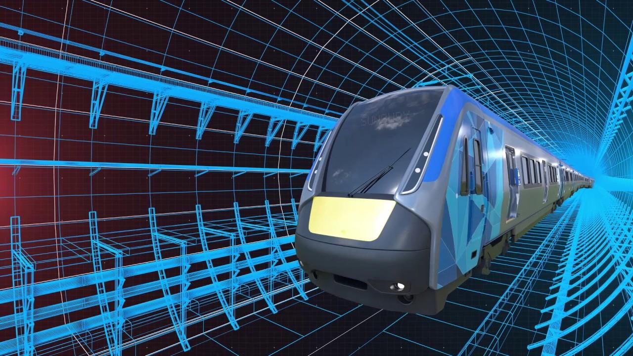 Sydney Metro Trains VMWare AirWatch