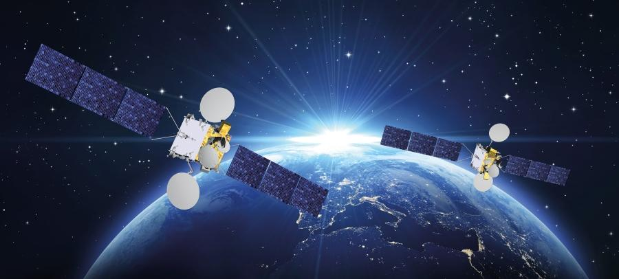 Thales Group Case Study managed transition to Telstra