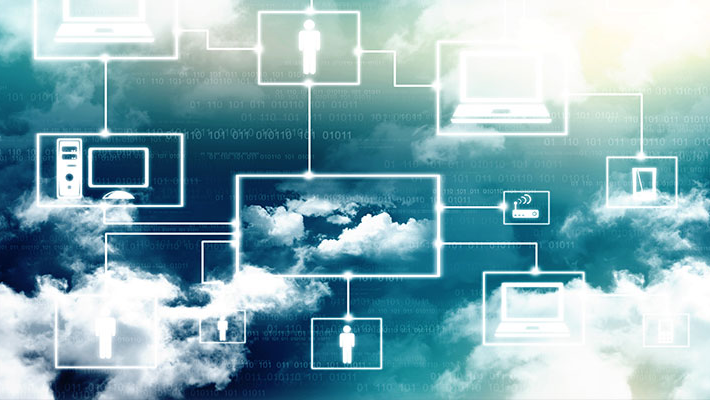 MobileCorp hybrid cloud infrastructure professional service