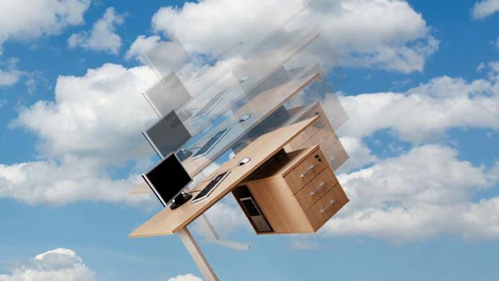 Managed-desktop