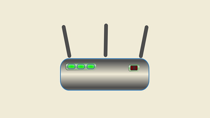MANAGED ROUTER