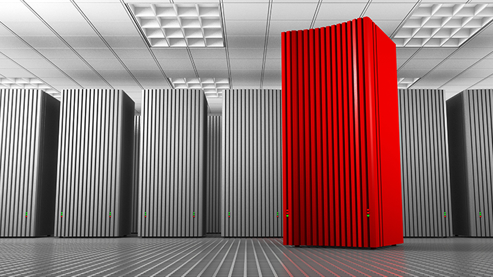 Benefits of outsourcing server management
