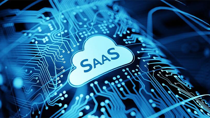 HYBRID CLOUD SOFTWARE AS A SERVICE [SAAS]