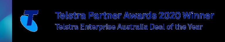 Telstra Partner Award