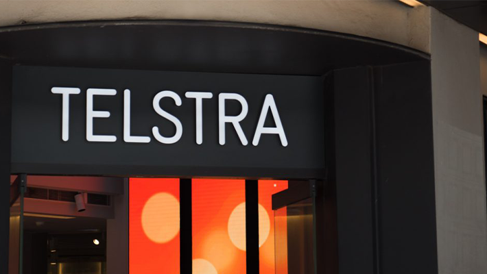 Telstra Mobile Identity with MobileCorp