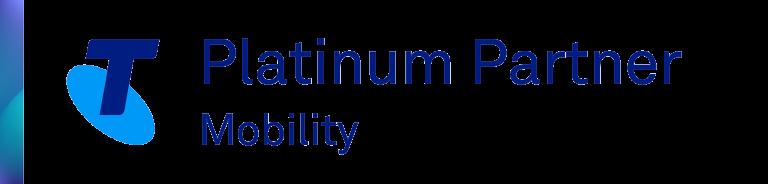 Telstra Platinum Partner Mobility
