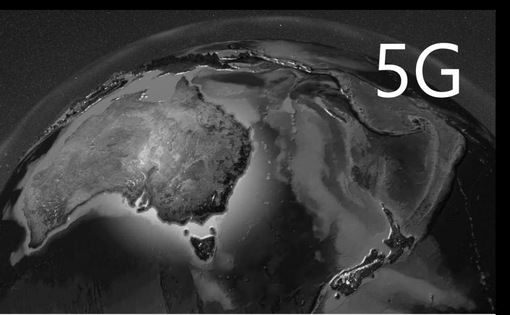 Australian 5G business landscape 2020