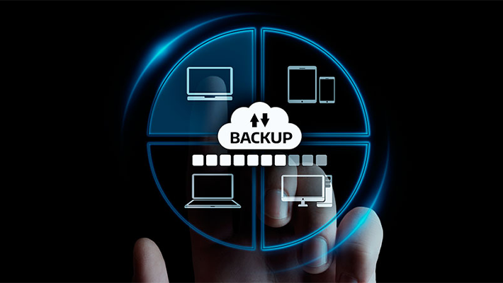 The risk of legacy backup and recovery products