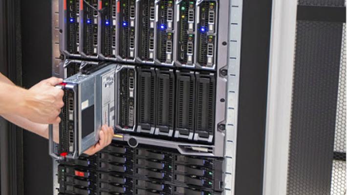 managed-server