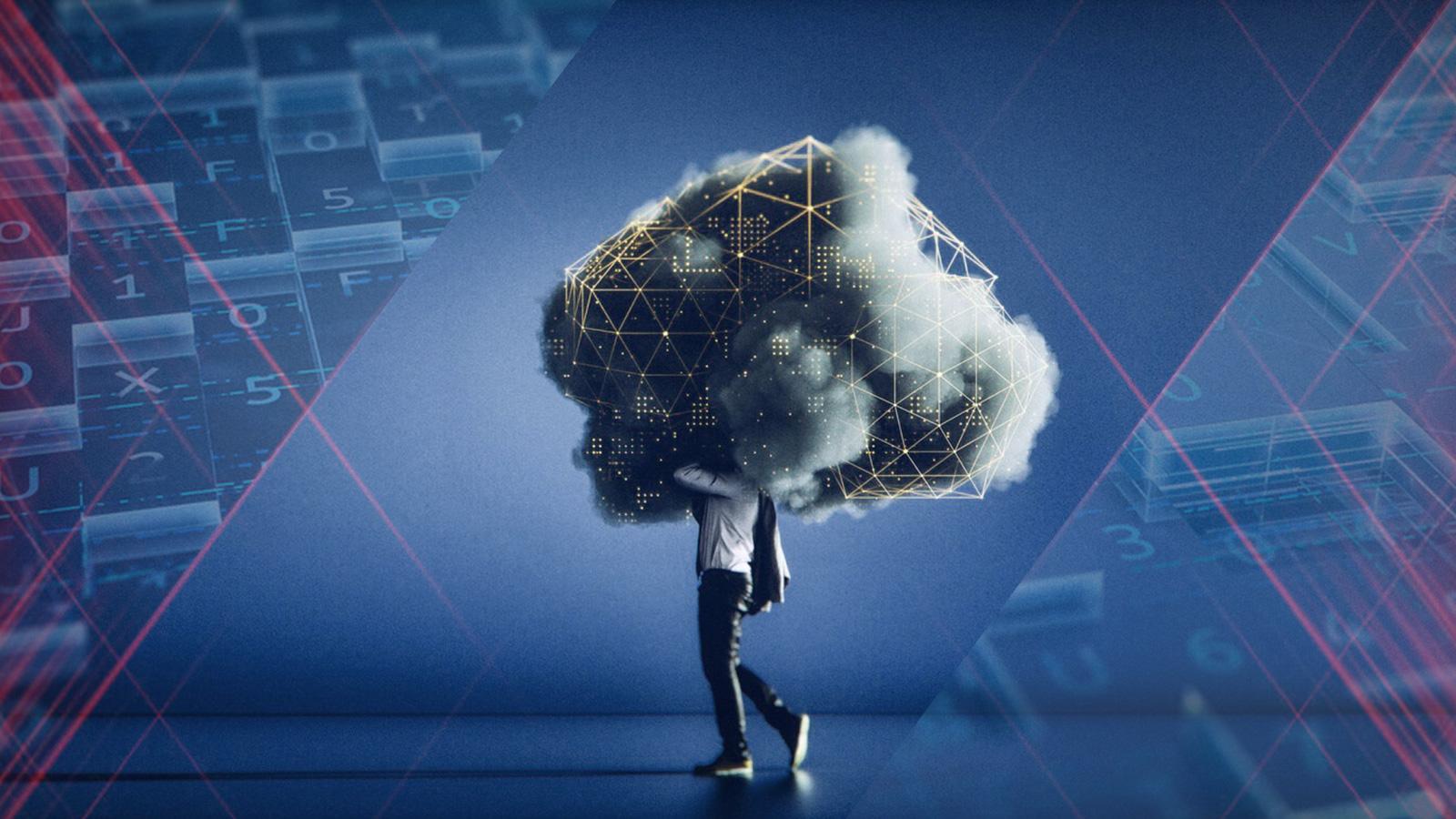 IaaS, PaaS or SaaS in the cloud?