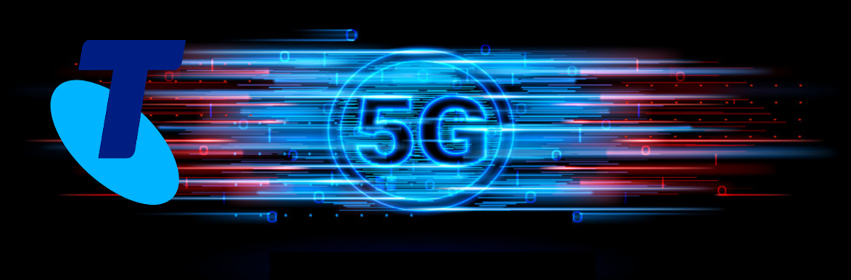 Telstra 5G enterprise wireless