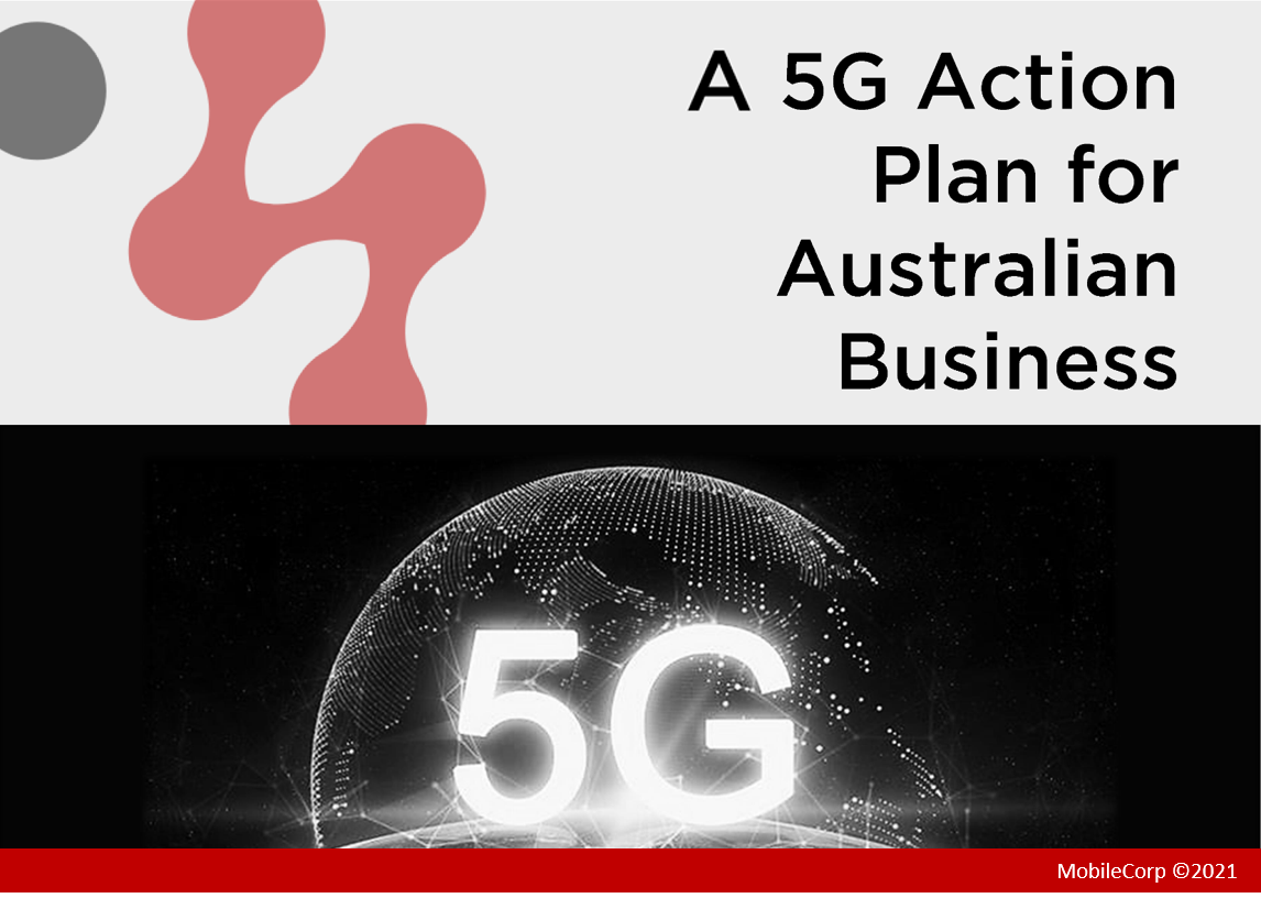 Resource - A 5G Action Plan